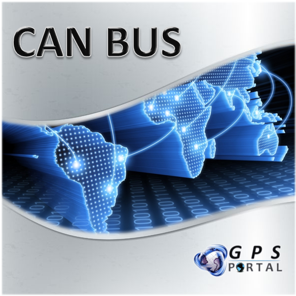 GPS Portal - CAN BUS