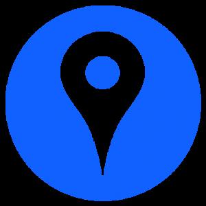 GPS monitoring - Mapové podklady
