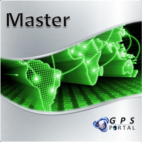 GPS Portal - Master