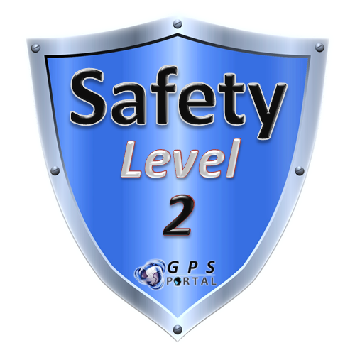 GPS Portal - Safety Level 2