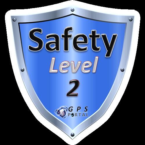 GPS Portal - Safety Level 2