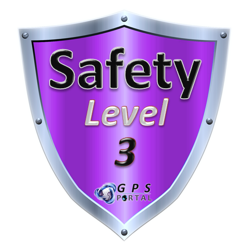 GPS Portal - Safety Level 3