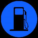 GPS monitoring - Meranie spotreby