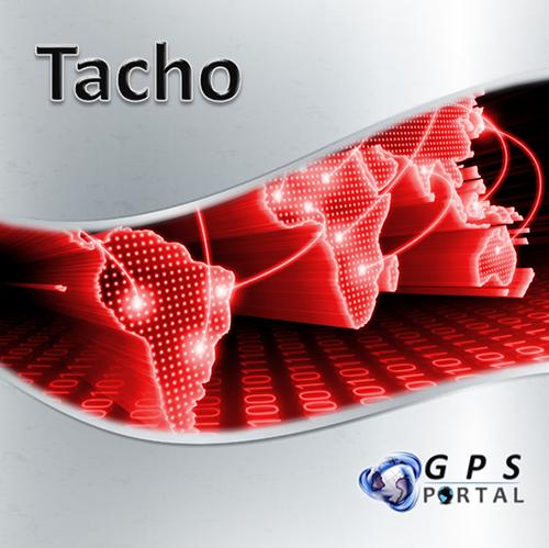GPS Portal - Tacho